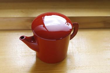 蕎麦湯の器